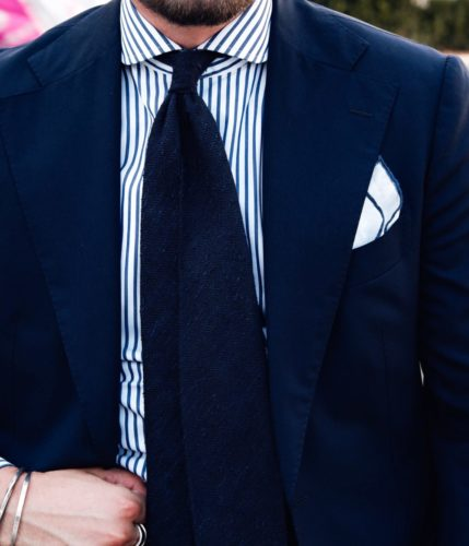 A Pocket Square Guide 5 Pocket Squares You Should Own The Dons Club